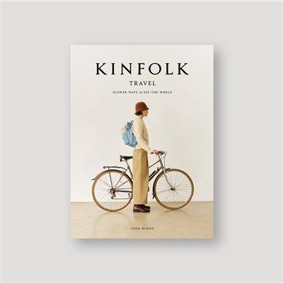 Papeterie buk nola for The kinfolk table