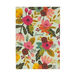 Mint foral journal