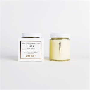 Candle - Flora