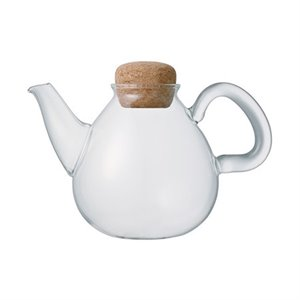 Plump Teapot - small