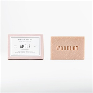 Soap bar - Amour