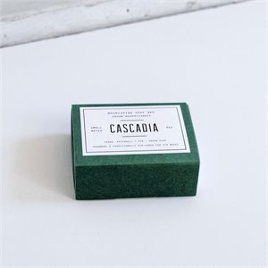 Soap bar - Cascadia