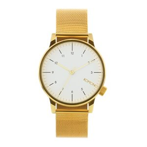 Winston royale watch - Gold and white
