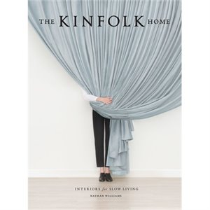 Livre The Kinfolk Home
