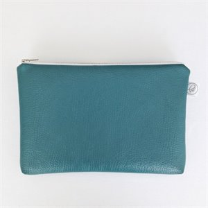 Turquoise Pouch