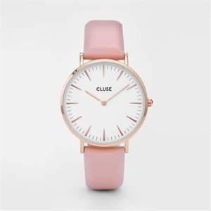 Cluse watch - rose gold