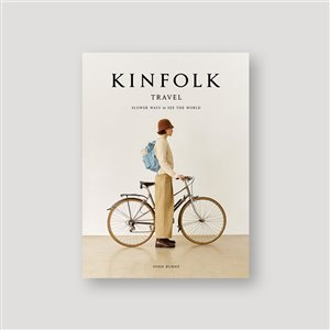 Livre The Kinfolk Table