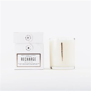 Double stems candle - Recharge
