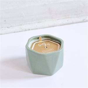 Santal fig candle