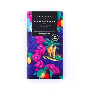 Chocolate 70% - Bougainville