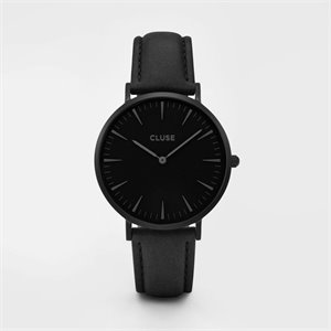 watch - full black