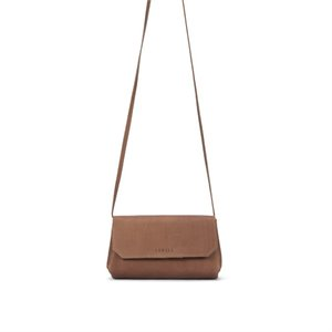 Liege handbag - Tan