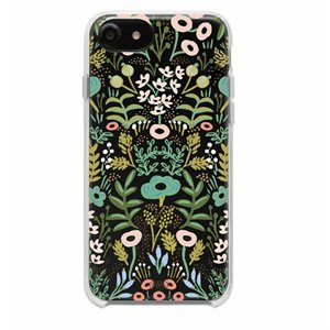 Étui pour IPhone 6,6s,7,8 - Tapestry (transparent)