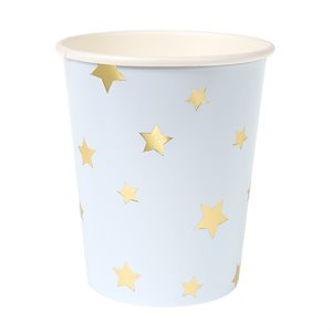 Party Cups - Stars