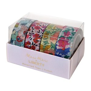 Liberty Washi tapes