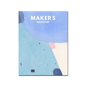 Magazine Maker's - Issue 3: The Blues