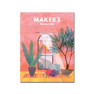 Maker's Magazine -  Issue 2: The Morning