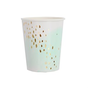Daydream Party Cups