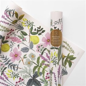 Harb Garden wrapping sheets