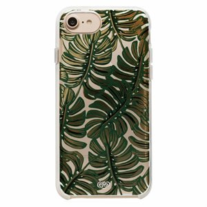 Étui pour IPhone 6,6s,7,8 - Monstera