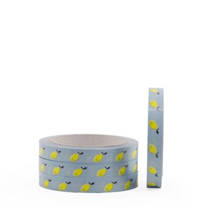 Roll of Tape Lemon