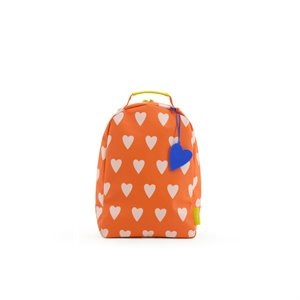 Backpack - hearts