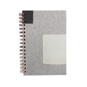 Carnet de note - Two square