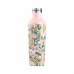 Thermal bottle - tapestry